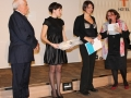 """Premio Letterario """"Istmo di Marcellinara - Le Parole di Arianna"""" - Marcellinara (CZ), Dicembre 2014"""