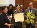 """Premio \""""Mary Cefaly\"""" 2016 Sezione Arte e Cultura - Lamezia Terme (CZ), Dicembre 2016"""