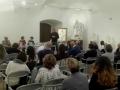 """Presentazione de """"La scatola dei ricordi"""" (Caltanissetta, ottobre 2018)"""