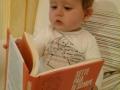 Da Irene, la mia più giovane lettrice (Torino, Settembre 2014)