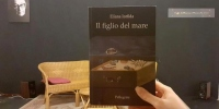"""Caffè letterario """"Mario La Cava"""" (Bovalino, Giugno 2020)."""