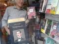 Da Silverio Curti (Libreria Mondadori Cosenza, Giugno 2018)