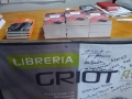 Dalla libreria Griot di Roma, Trastevere (Settembre 2018)