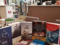 Dalla Libreria Ubik Catanzaro (Ottobre 2018)