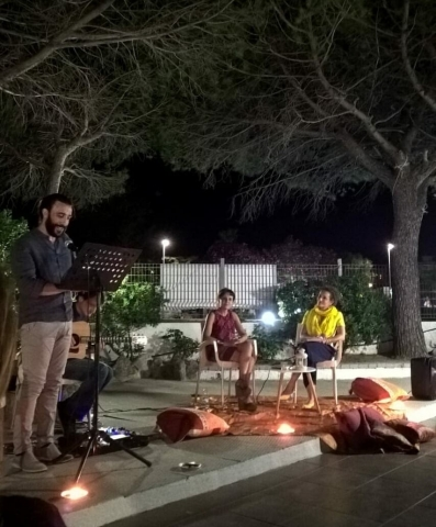 Soverato (CZ), 9 luglio 2018