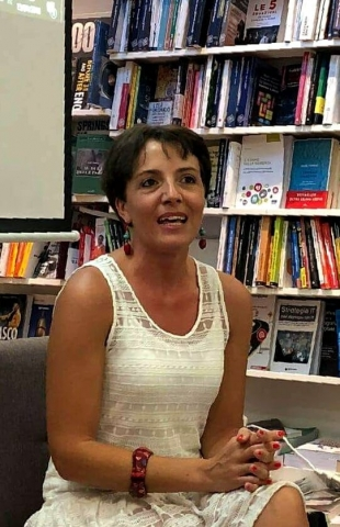 Libreria Ubik Catanzaro, 13 luglio 2018