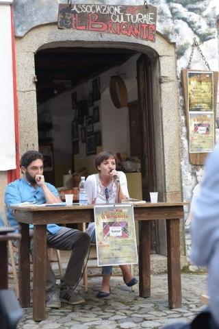 Serra San Bruno (VV), 4 agosto 2018 - Foto di Bruno Tripodi