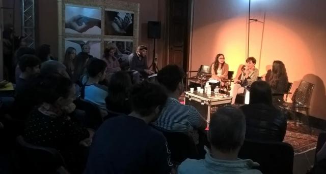 Leggere&Scrivere Festival, Vibo Valentia, 3 ottobre 2018