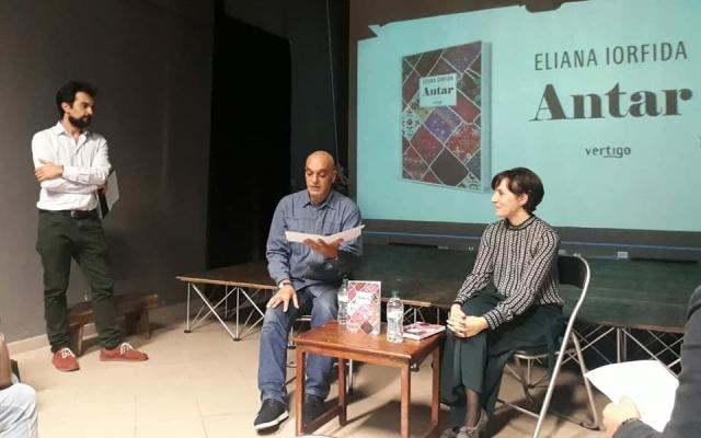TIP Teatro, Lamezia Terme, 8 novembre 2018