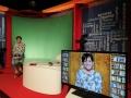 """Su Teleuropa Tv, ospite della rubrica """"Segnalibro"""" (Cosenza, 5 aprile 2019)"""