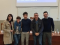 Università Magna Graecia di Catanzaro, 7 maggio 2019