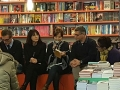 Libreria Mondadori, Cosenza, 24 febbraio 2018