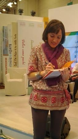 Salone Internazionale del Libro, Torino (10 maggio 2014)
