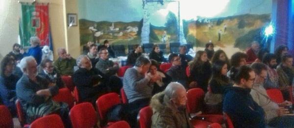 "Associazione Culturale ""I Sognatori"", Torre di Ruggiero (22 marzo 2015)"