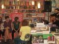 """Libreria Mondadori Cosenza - il cantautore Gaspare Tancredi mette in musica """"Sette paia di scarpe"""" (19 ottobre 2014)"""