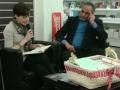 Libreria Macaione, Palermo - con Zaher Darwish, Coordinamento Solidarietà col Popolo Palestinese (6 marzo 2015)