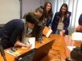 """Liceo Scientifico """"E. Fermi"""", Cosenza (21 febbraio 2015)"""