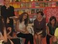 Libreria Mondadori Cosenza - con Silverio Curti, Antonietta Cozza e Amelia Nigro (19 ottobre 2014)