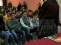 """Incontro con gli studenti della Scuola Media """"I. Larussa"""", Serra San Bruno, VV (25 Febbraio 2017)"""