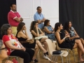 MAM - Museo delle Arti e dei Mestieri - accompagnata dal cantautore Gaspare Tancredi, Cosenza (21 Luglio 2017)