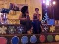 Festival della Lettura - con Stefania Martucci, Associazione Culturale UniterpreSila, Spezzano della Sila, CS (12 Luglio 2017)