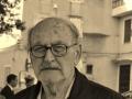 """Emanuele Giacoia, storico giornalista di """"90° Minuto"""", Cetraro (14 giugno 2014)"""