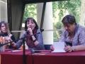 Limonaia di Villa Strozzi - con Graziella Bindocci e Beatrice Landini, Firenze (18 maggio 2014)