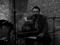 Museo Dinamico della Seta - musica e voce di Gaspare Tancredi, Mendicino (8 marzo 2016)