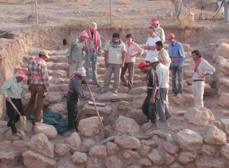 L'archeologia ai tempi della guerra