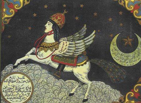 Dante e il folle volo nell'Islam