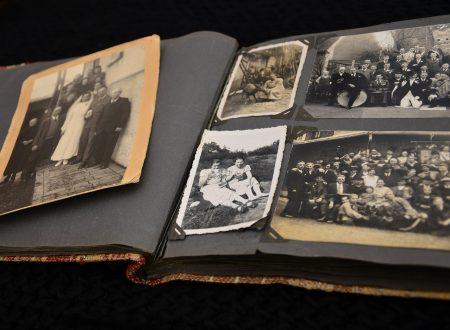 """Dalla memoria collettiva alla memoria selettiva – """"La scatola dei ricordi"""""""